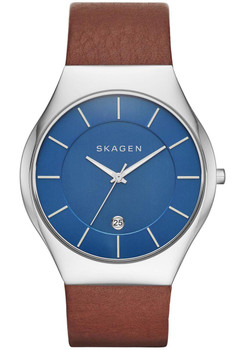 Skagen SKW6160 Grenen Brown/Navy