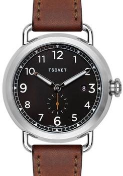 TSOVET SVT-CV43 Brown/Silver