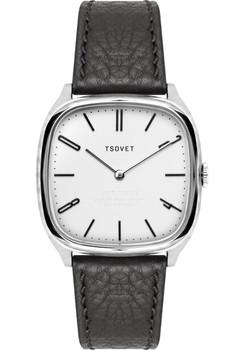 TSOVET JPT-TW35 Black/Silver