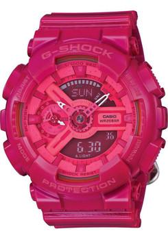 G-Shock S-Series GMAS-110CC Pink