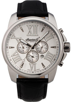 Ingersoll Chrono Day/Date Automatic