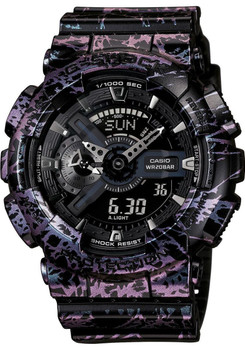G-Shock Polarized Series GA-110PM