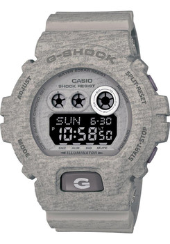 G-Shock GDX-6900 Heathered Series - Grey