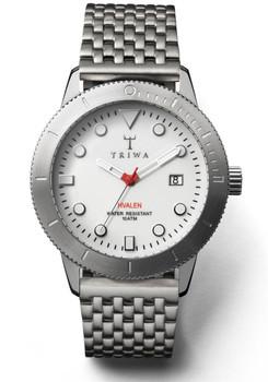 Triwa Ivory Hvalen SS Bracelet