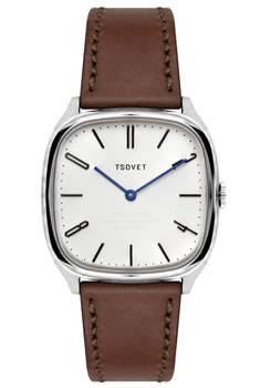 TSOVET JPT-TW35 White/Brown