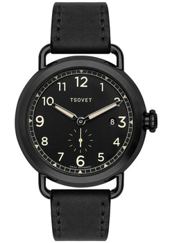 TSOVET SVT-CV43 All Black
