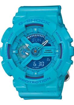 G-Shock S-Series GMAS-110CC Blue