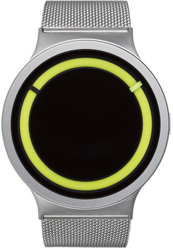 Ziiiro Eclipse Luminous Chrome Mesh Yellow