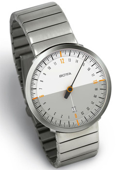 Botta UNO 24 NEO Grey/White Metal