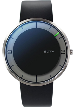 Botta NOVA Swiss Quartz Black