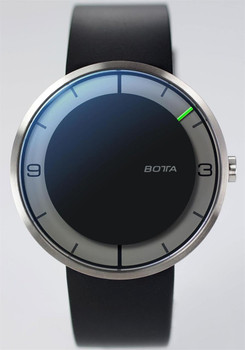 Botta NOVA Carbon Automatic