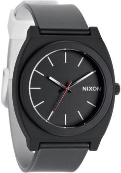 Nixon Time Teller P Black Fade