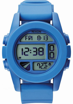 Nixon Unit Marina Blue