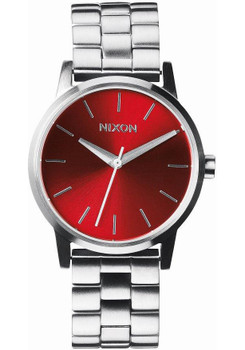 Nixon Small Kensington Red