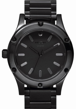 Nixon Camden All Black