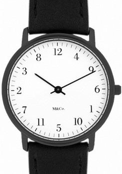 M&Co. Askew 33mm