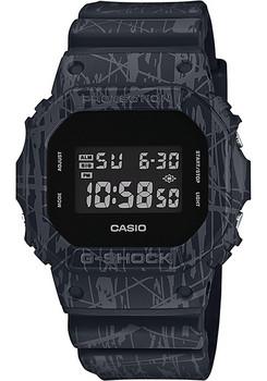 G-Shock SLASH Series Thin Digital
