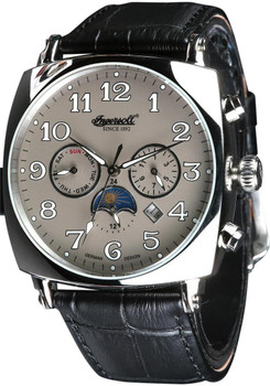 Ingersoll Sun/Moon Silver Automatic Limited Edition