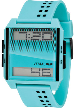 Vestal DIG016 DIGICHORD TIFFANY BLUE