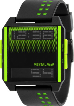 Vestal DIG034 Digichord Black/Green