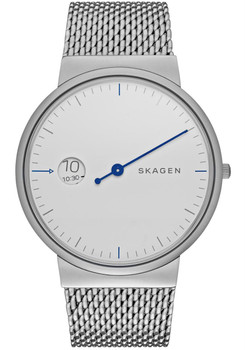 Skagen Ancher Mono Steel Mesh SKW6193