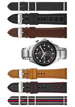 Fossil Wakefield 7 Strap Options Limited Edition Set