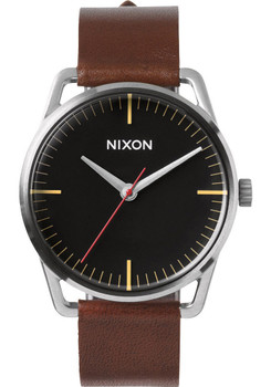 Nixon Mellor Black Brown