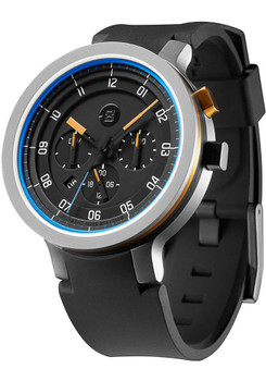 Minus-8 Layer 24 Silver Black Automatic