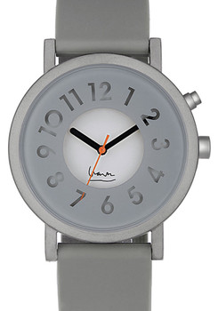 Projects Newark Grey Limited Edition Graves Tribute Watch