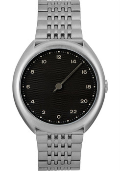 Slow O 02 24 Hour One Hand SS Black