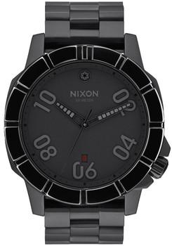Nixon Ranger Star Wars Imperial Pilot Black (A506SW2242)