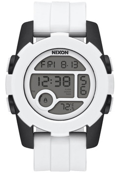 NIxon Unit 40 Star Wars Stormtrooper White