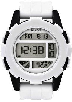 NIxon Unit Star Wars Stormtrooper White
