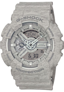 G-Shock XL Special Edition Classic Heather Grey