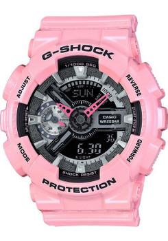 G-Shock S-Series GMAS-110MP Pink/Grey