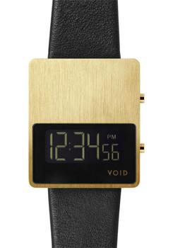 Void V01EL-GO/BL Gold/Black Digital