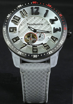 Tendence Carbon Fiber Automatic Limited Edition