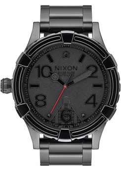 Nixon 51-30 Star Wars Darth Vader Swiss Automatic