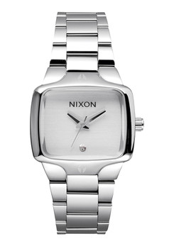 Nixon Small Player White
