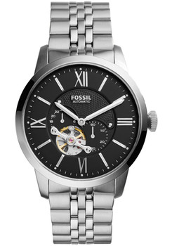 Fossil Townsman Automatic Stainless Steel