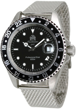 Tauchmeister Steel Diver