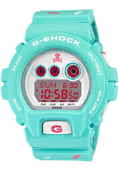 G-Shock GDX-6900JC-3 Johnny Cupcakes