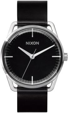 Nixon Mellor Black