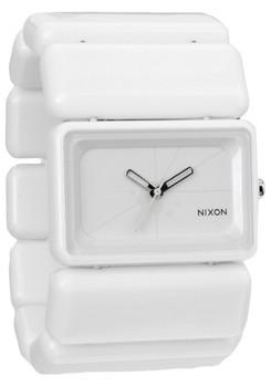 Nixon Vega White