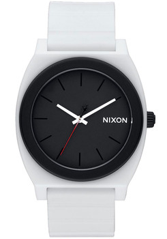Nixon Time Teller P Star Wars Stormtrooper White