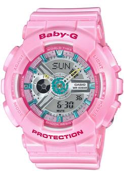 G-Shock BabyG BA-110CA-4A Neo Pastel Pink