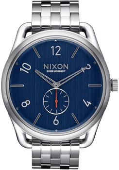 Nixon C45 SS Navy