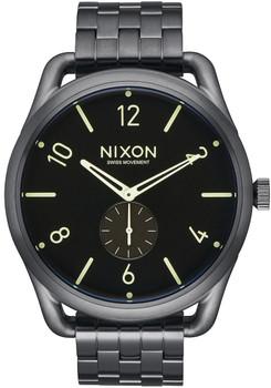 Nixon C45 SS Gunmetal (A9511418)