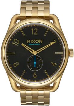 Nixon C45 SS Gold/Black