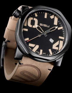 SISU Bravado BQ1-50-LT Swiss Limited Edition